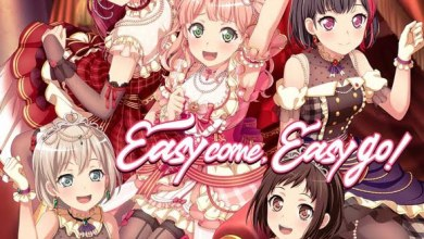 Photo of Easy come, Easy go! / Afterglow