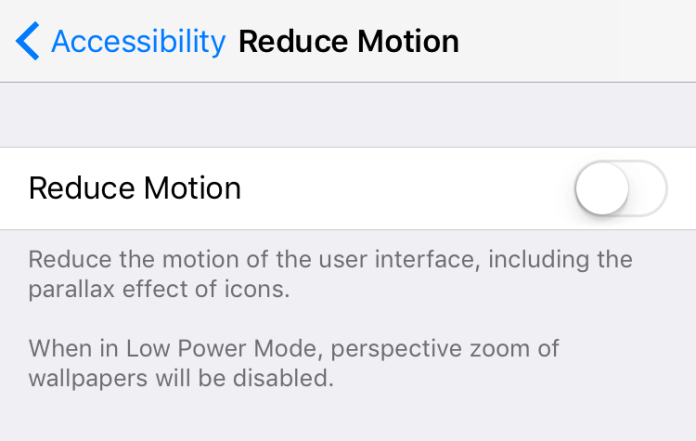 how to improve ios 11 battery life