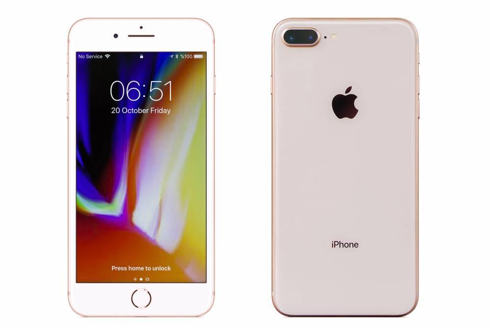 Iphone 8 Plus Zeynep Demir Shutterstock