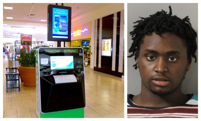 Teen Arrested After Selling a Stolen iPad to an EcoATM with His Own