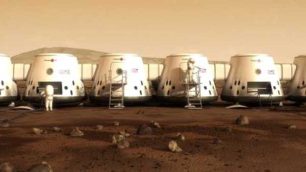Mars One Finalist Announces That It's All A Scam | IFLScience