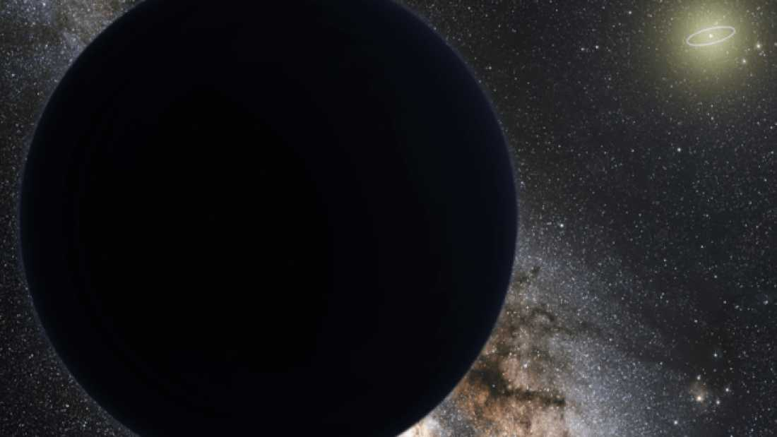 1 A Stolen Exoplanet That Will Kill Us All? Here's What We Do Know About 'Planet Nine'