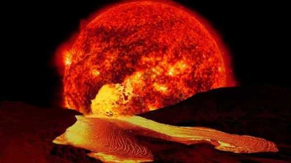 What's Inside A Red Giant?   IFLScience