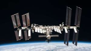 Three Small Outflows Found On The International Space Station