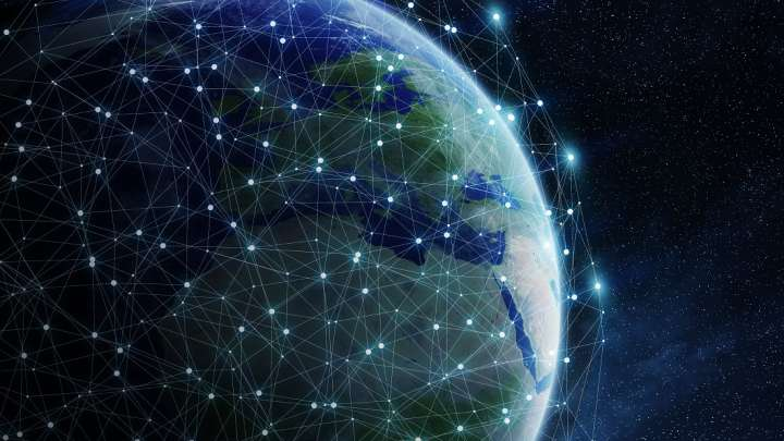 Quantum Satellite Communication Has Been Achieved By