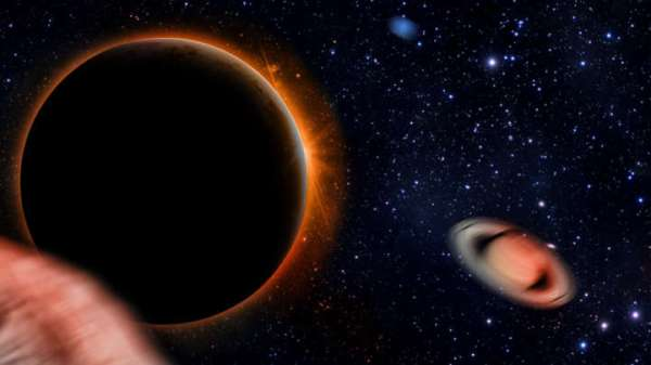Planet Nine Could Cause Havoc In The Solar System In The