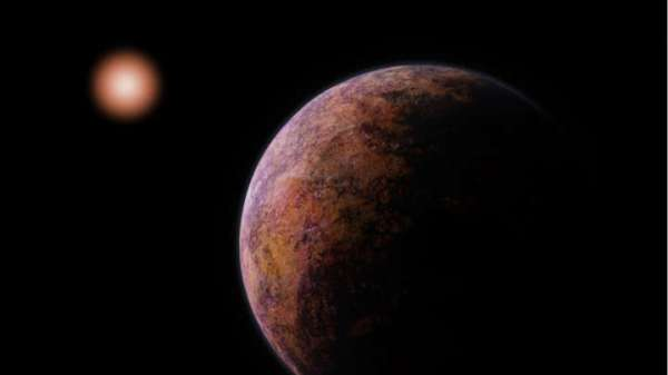 We May Just Have Found A New Dwarf Planet In Our Solar ...