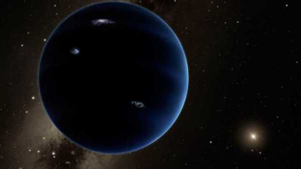 Somewhere Out There Could Be A Giant New Planet In Our ...