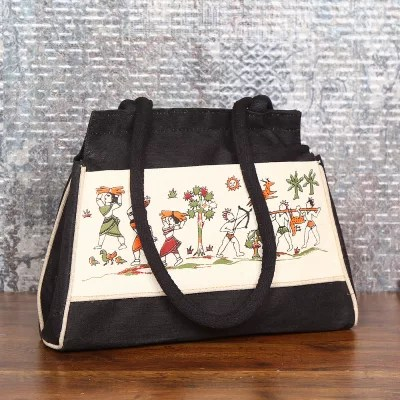 Mother's Day Gift - Jute bag