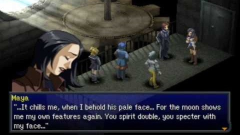 Persona 4 Golden on PC.  Why did the port of the old Japanese RPG go above Steam sales?