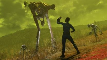 Fallout76 дебютировала на пятой строчке чарта продаж Steam