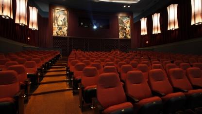 Кинотеатры Италии откроют свои двери уже15 июня