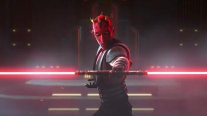 Появился трейлер к последним эпизодам «Звёздных войн: Войны клонов»