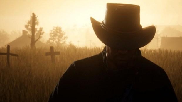 Rockstar представила новый трейлер Red Dead Redemption 2