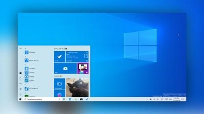 Обновление Windows 10 (2004) перенесли из-за уязвимости нулевого дня