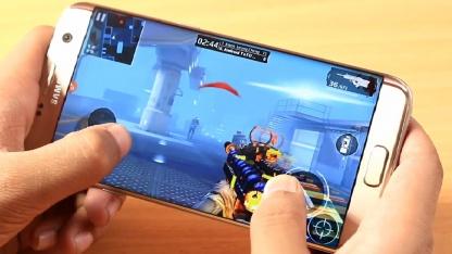 Сервис по разгону смартфонов Game Tuner компании Samsung закрыт