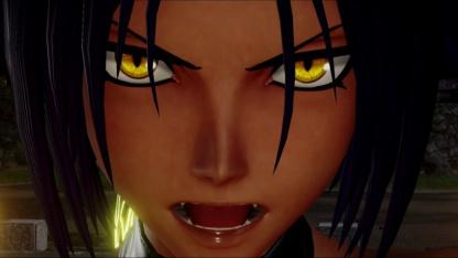 Jump Force: тизер-трейлер DLC-персонажа Ёруити Сихоин
