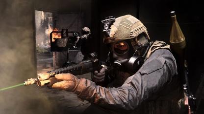 Завтра для Call of Duty: Modern Warfare и Warzone выйдет патч на15 ГБ