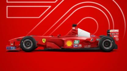 F1 2020 приурочили к 70-й годовщине «Формулы 1»
