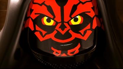 LEGO Star Wars: The Skywalker Saga: обложка и летняя премьера