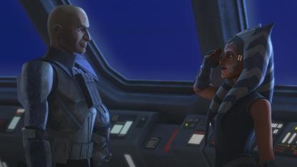 Как в «Звёздных войнах: Войны клонов» показали последствия Приказа66