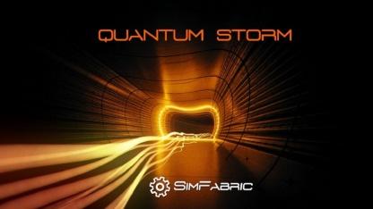 Автор Saboteur! работает над игрой Quantum Storm