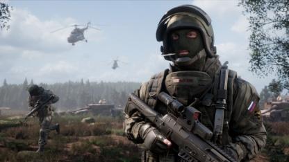 У World War3 появился издатель, из-за чего продажи в раннем доступе остановят