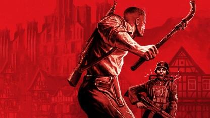 Настольная игра по Wolfenstein собрала почти 600 тысяч долларов на Kickstarter