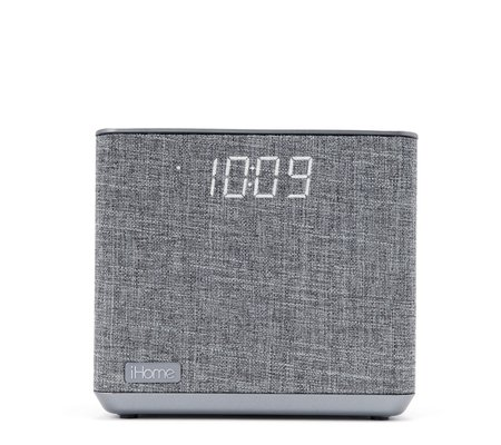 Ihome Ibt232 Bluetooth Alarm Clock