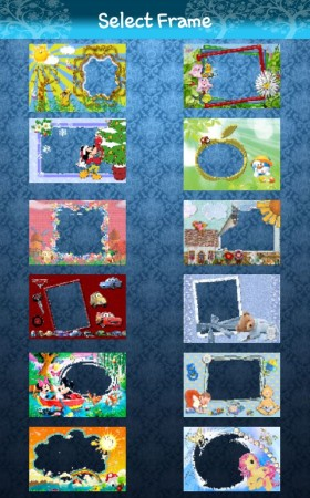 Photo Frame App for Android To Decorate Photos With Photo ...
