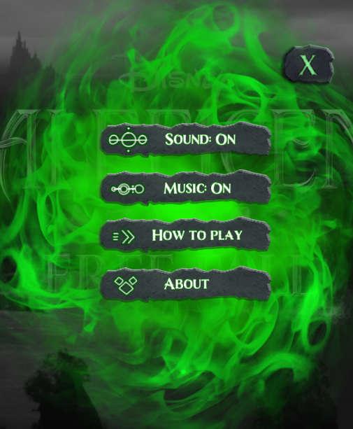 Windows 8 Disney Game Based on Maleficent Movie