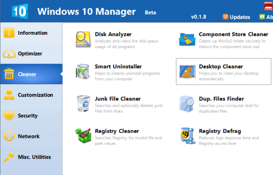 Free Pc Security Software Windows 10