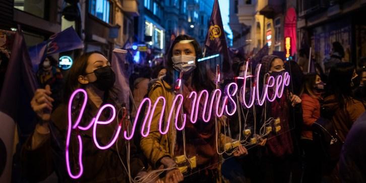 La Turchia si è ritirata dalla Convenzione di Istanbul contro la violenza sulle donne - Il Post