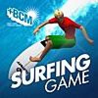 BCMサーフィンゲーム 『World Surf Tour』