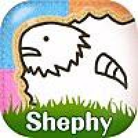シェフィ―Shephy― 【1人用ひつじ増やしカードゲーム】