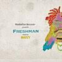 "Manhattan Records® presents ""Freshman"" (mixed by MARZY)"