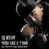 WHO ARE YOU 2009 feat. TOKONA-X, E-qual, AKIRA & AK-69