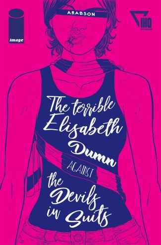 Image result for The Terrible Elisabeth Dumn Against The Devils In Suits
