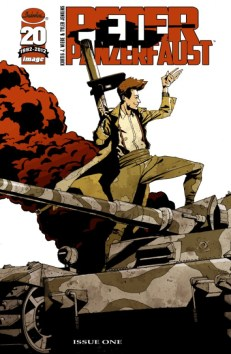 Image result for peter panzerfaust