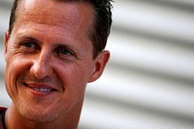 Michael Schumacher, 2009