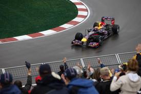 Mark Webber, Red Bull, Canadian GP 2013, Montreal