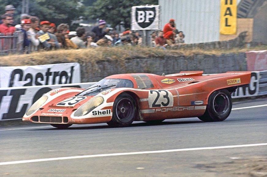 1970 Porsche 917K   autohage.com