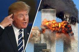 Bildergebnis für trump 911