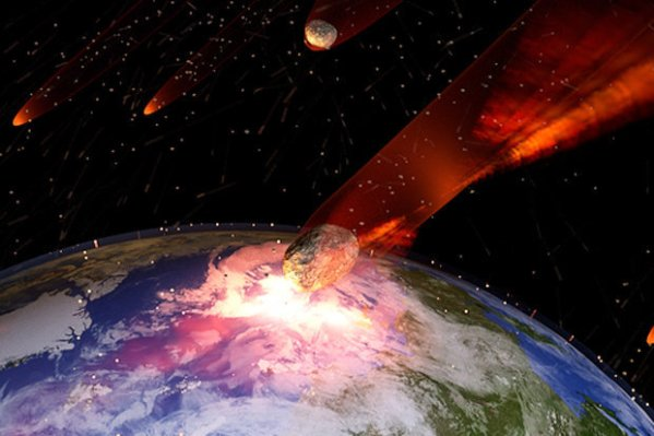 Why the world will not end in 2017 NASA makes shock