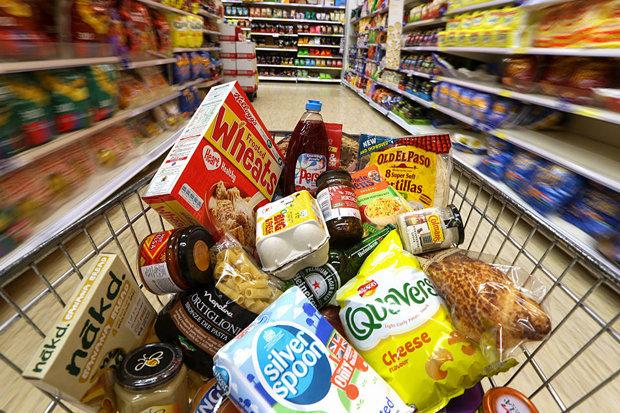 Online Tesco Uk Shopping