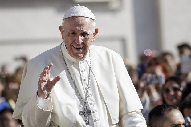 Pope-Francis-Nibiru