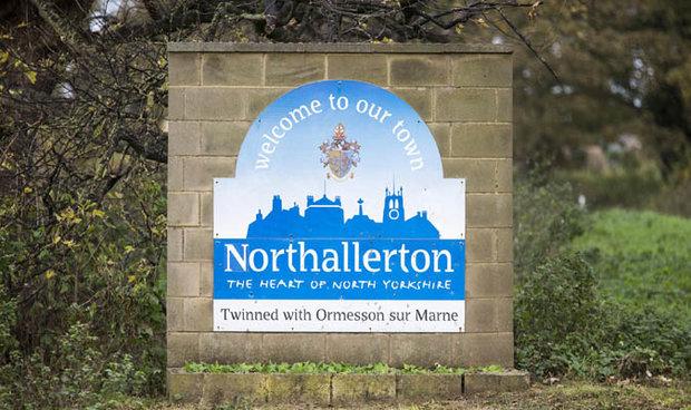 Northallerton, Yorkshire