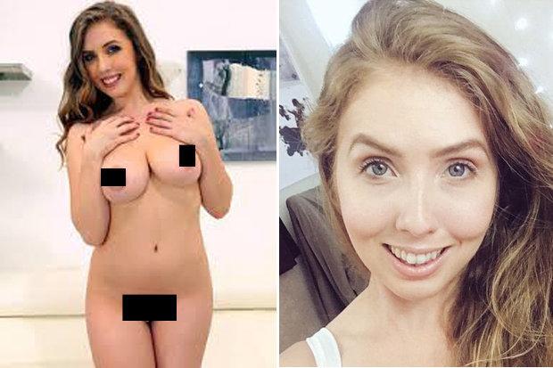 Porn Star Lena Paul