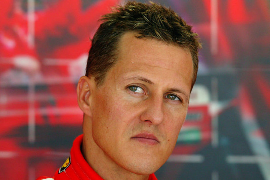 Speaking in a german documentary 'the michael schumacher tale', that celebrated the 25th anniversary of schumacher's first world championship in 1994, weber. Michael Schumacher tragedy as death of uncle rocks