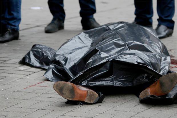 Russian MP killed in Kiev